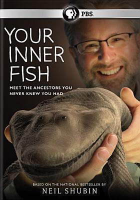 YOUR INNER FISH BY SHUBIN,NEIL (DVD)