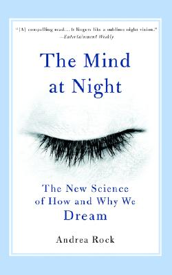 The Mind At Night By Rock, Andrea